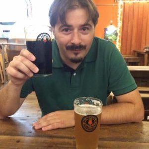 Guido Palazzo - My Personal Beer Corner