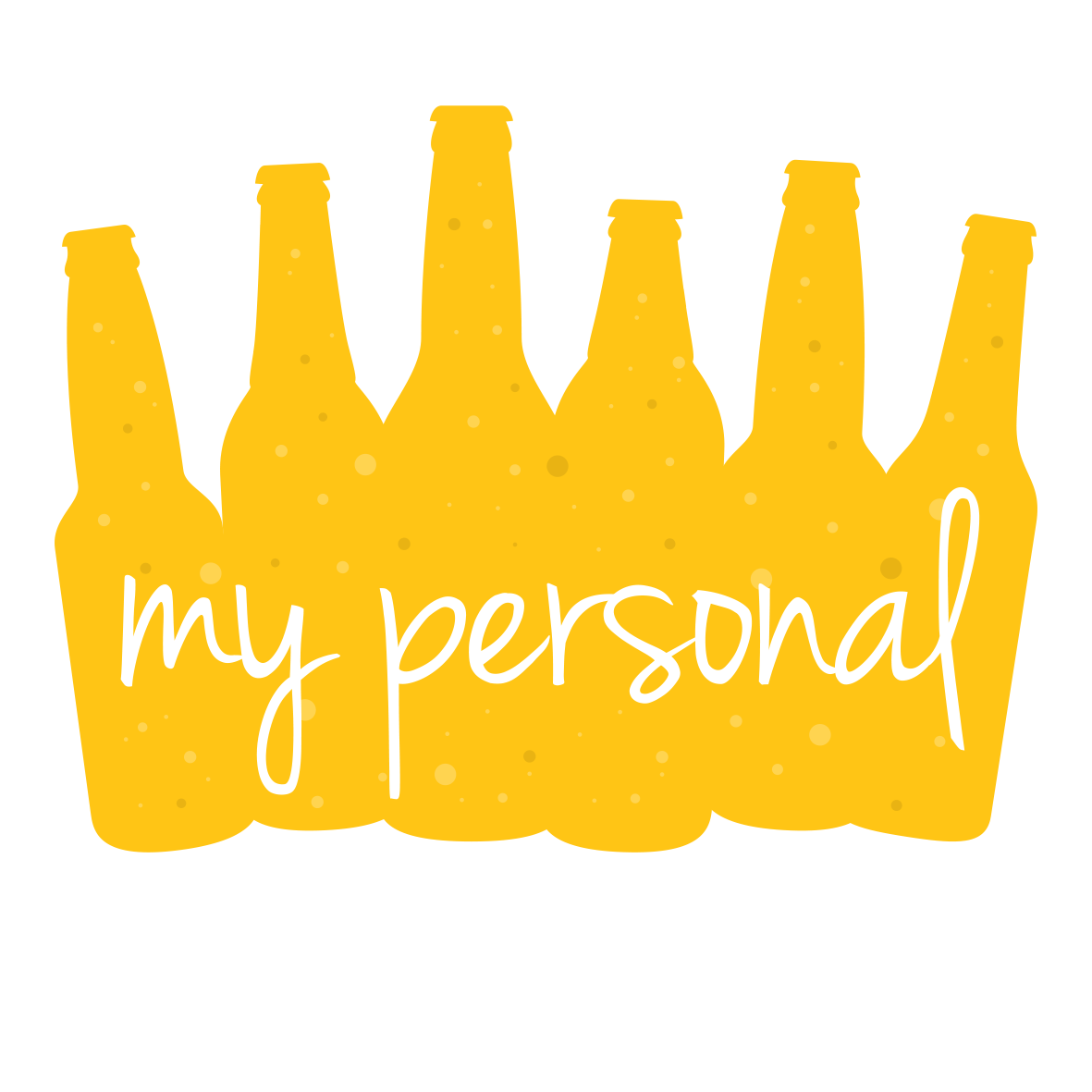 My Personal Beer Corner